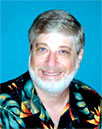 Author, Bob Sigall